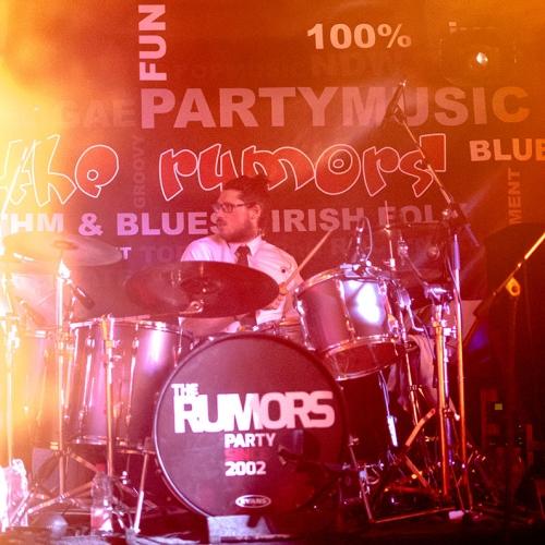 Stephen, Rumors, The Rumors, Band, Ochsenzwinger, Charity, Ü30